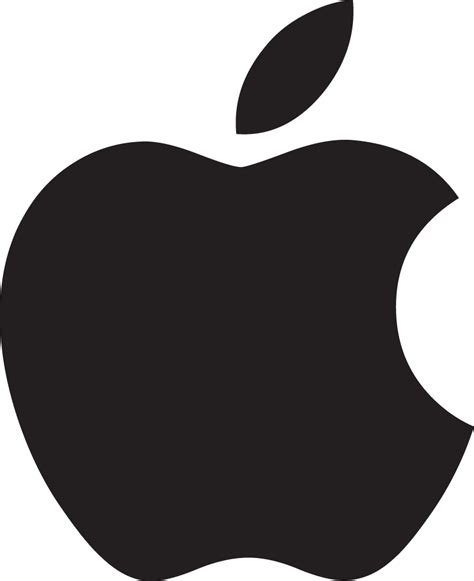 apple icon vector apple logo free images at clker vector clip