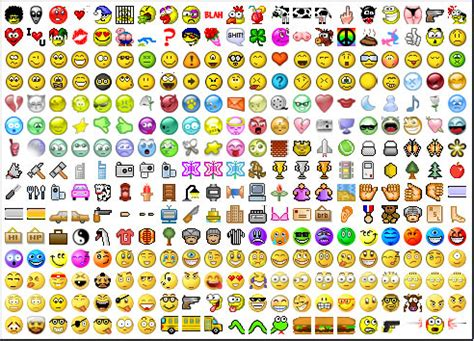 emoticons iphone iphone emoticons smileys and symbols