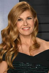 Connie Britton – 2018 Vanity Fair Oscar Party in Beverly Hills