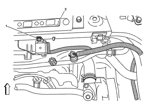 2000 Chevy Suburban Heater Diagram by 2000 Chevy S10 Radiator Support Diagram