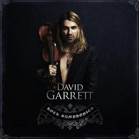 david garrett musik
