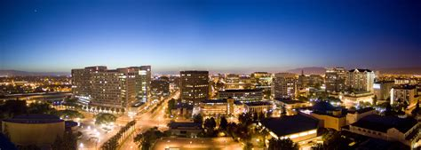 San Jose Skyline 3.jpg | AAAS - The World's Largest ...