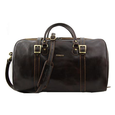 wheeled garment bag uk tuscany leather berlin leather travel duffle bag