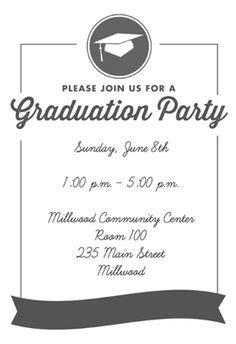 free printable graduation invitation templates free graduation templates downloads free wedding invitation graduation announcement diy