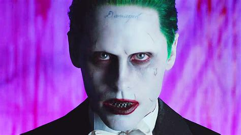Jared Leto Reportedly Upset Over Leonardo Dicaprio As The