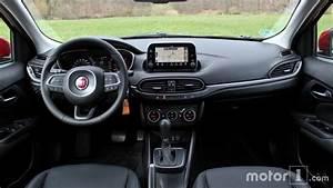 Fiat Boite Automatique : essai fiat tipo 1 6 multijet 120 ch une valeur s re ~ Gottalentnigeria.com Avis de Voitures