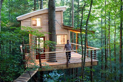 canopy crew customer tree houses cincinnati