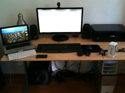 desk depth for 24 monitor anyone have an ikea fredrik opinions page 2