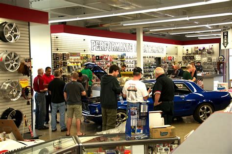 performance improvements speed shops toronto track days