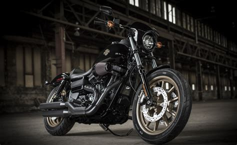 Harley-davidson Announces Two Additional 2016 Models
