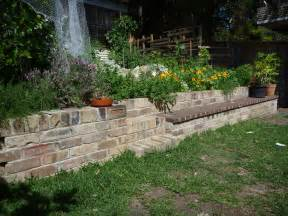 retaining walls design top 25 best brick retaining wall design retaining walls nature coast landscapes brick retainer