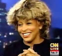 Tina Turner concert tours   The Pop History Dig