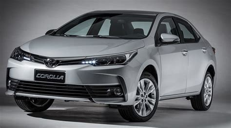 Toyota Corolla 2018 Review   Toyota Camry USA