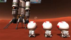 Kerbal Space Program Blog: Mission to Duna: Part 2