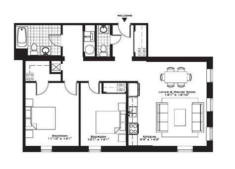 4 bedroom house blueprints 55 why live ordinary sized brand