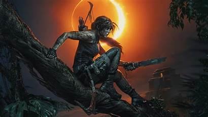 Tomb Raider Shadow 5k Laid Rest Spread