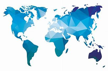 Maps Different Map Creative Vector