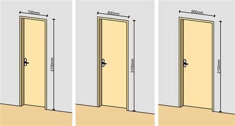standard door height what is the standard size of doors in uk
