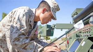 Troops open lines of communication from behind scenes ...