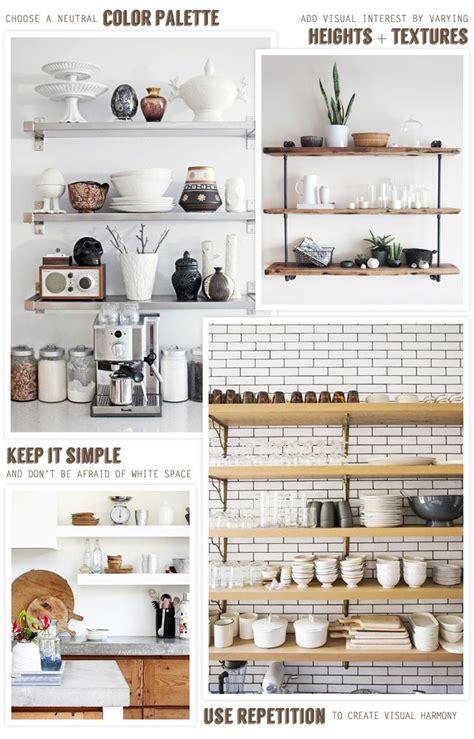 25+ Best Ideas about Kitchen Shelves on Pinterest