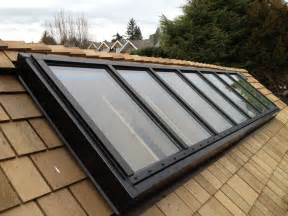 Residential Roof Skylights