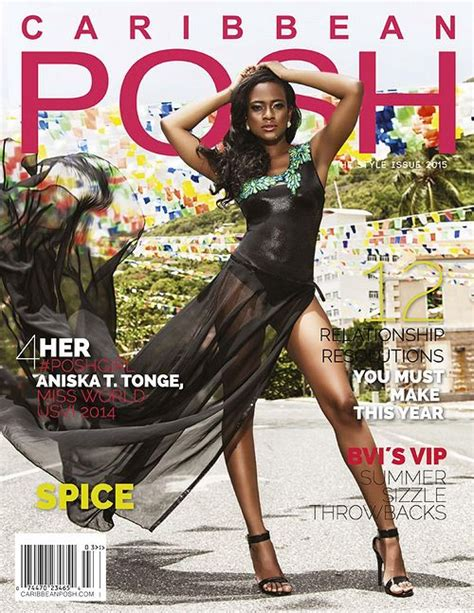 caribbean posh volume 5 issue 1 2015 the style issue 187 archive of downloadable pdf