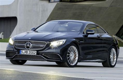 S65 Amg Specs by Mercedes S65 Amg Coupe Specs Equipment Price
