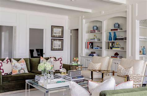contemporary interior design inspirations project reveal a neo traditional living room la dolce vita Classic