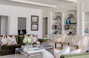Project Reveal A Neo Traditional Living Room La Dolce Vita