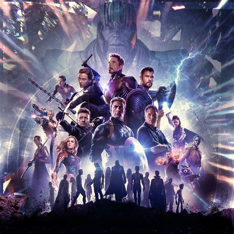 wallpaper avengers endgame marvel superheroes  hd