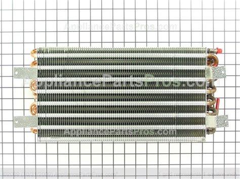 ge wrx evaporator coil appliancepartsproscom