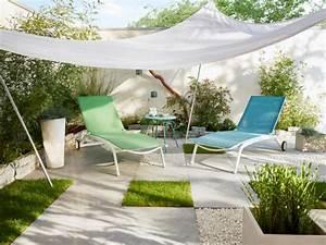 choisir sa terrasse avantages et inconvenients des With renovation maison exterieur avant apres 10 piscine paysagee maison amp travaux