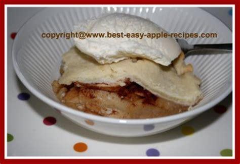 apple brown betty recipe deep dish betty simple apple
