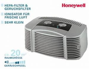 Luftreiniger Hepa Filter : honeywell hepa luftreiniger ~ Frokenaadalensverden.com Haus und Dekorationen