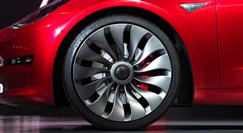 Tesla To Improve Model 3 Brakes In Upcoming Software Update
