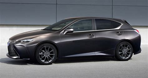 lexus ct200 hybrid 2018 ct200 hybrid lexus new car price update and release
