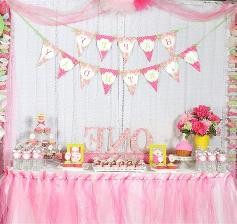 girl 1st birthday party themes 1st birthday themes for kids margusriga baby party