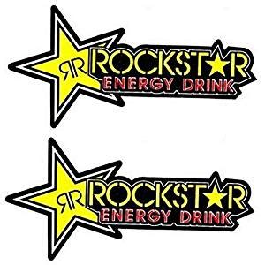 rockstar energy jeep amazon com rockstar energy sticker car racing motorcross