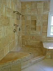 Image of: Shower Design Photo Idea The Proper Shower Tile Designs And Size