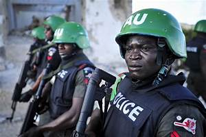 One Million Applications Received For Nigerian Police ...
