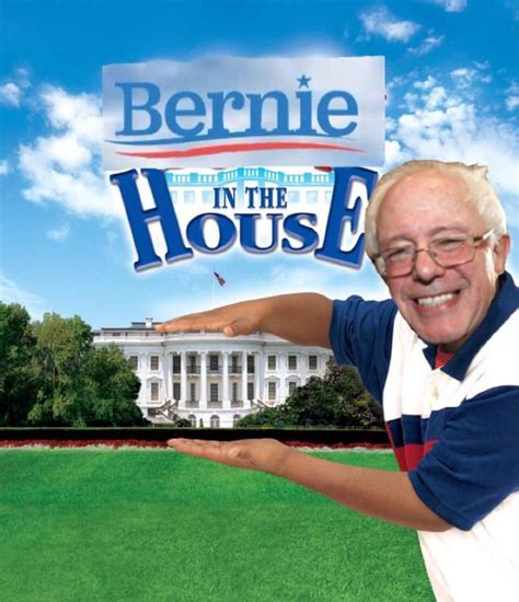 Cory In The House Memes - bernie in the house cory in the house know your meme