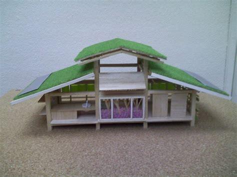 roof design ideas green roof design ideas in miniature house design