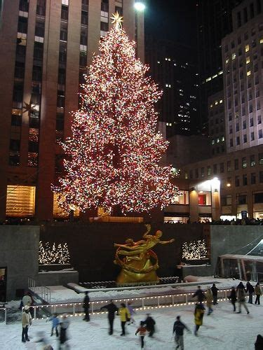 when does christmas start in new york elizabeth blair time in new york my favorite thing to do the week in december