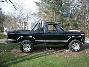 1981 Ford F-150 - Pictures