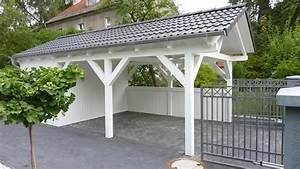 Carport Hersteller Deutschland : carport wei mit abstellraum bv73 hitoiro ~ Sanjose-hotels-ca.com Haus und Dekorationen