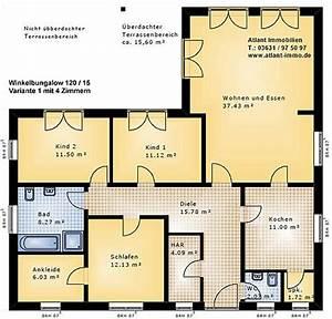 Kleines Haus Bauen 80 Qm : 1000 ideen zu winkelbungalow grundriss auf pinterest winkelbungalow grundriss bungalow und ~ Sanjose-hotels-ca.com Haus und Dekorationen