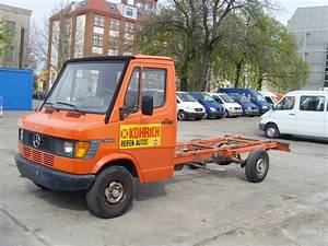 Mercedes 308 : mercedes benz 308 d fahrgestell cab chassis truck from germany for sale at truck1 id 671135 ~ Gottalentnigeria.com Avis de Voitures