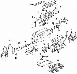 Gmc Envoy Xl Engine Rocker Arm