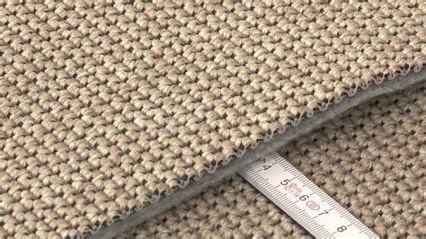 Installation Guideline For Carpet Concept´s Flat Woven