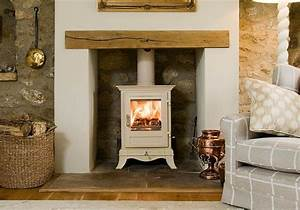 Fireplace Surround Designs For Stoves - WoodWorking